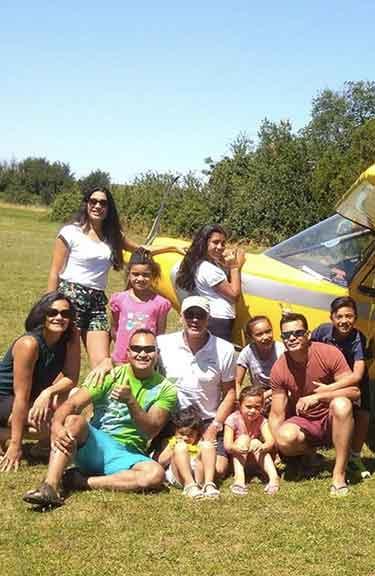 Air sud vendée famille